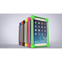 Capa Bumper Case Tablet 9 A 11 Polegadas - Ipad Samsung