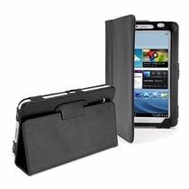 Capa Case Couro Samsung Galaxy Tab 2 7