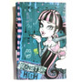 Monster High Capa Case P/tablet 7 Polegadas Universal Desenh