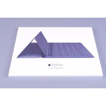 Apple Ipad Pro Smart Keyboard Original Pronta Entrega Novo