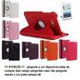 Capa Case Giratória Galaxy Tab E 7