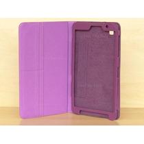 Capa Case Roxa Tablet Samsung Galaxy Tab Pró 8.4 Sm T320