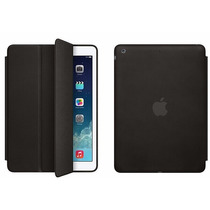 Smart Case Capa Premium Novo Apple Ipad Air 2 Preta Marrom