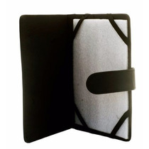 Capa Universal Couro Tablet 7 Polegadas Frete Grátis!!!