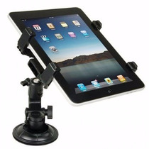 Suporte De Carro Veicular P/ Apple Ipad 2 Xoom Galaxy Tablet