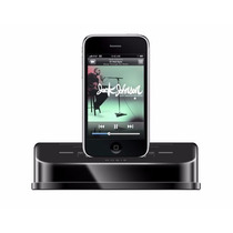 Savant Dds-100w-00 Universal Docking Cradle P/ Apple Ipod