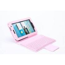 Capa Teclado Tablet Samsung Galaxy Tab3 P5200 10.1 Bluetooth