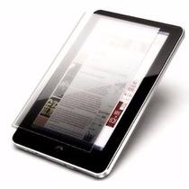 Pelicula De Vidro Temperado Tablet 7 Polegadas Anti Impacto