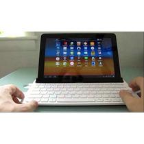Samsung Teclado Tab 10.1 Keyboard Dock Importado Tablet