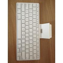 Ipad Iphone Keyboard Dock Model A1359 Apple Original