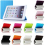 Capa Case Kit Apple Ipad 2 3 4 Smart Cover + Brinde