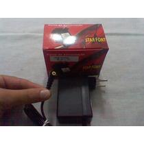 Fonte Mega Drive 3 Sega Cdx 32x Bivolt 110 220v Nova!