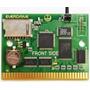 Everdrive Flashcart P/ Sega Mega Drive Genesis 32x Original