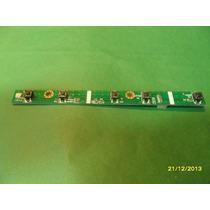 Placa Painel Do Monitor Lcd Positivo Lcm1410w Frete R$ 8,00