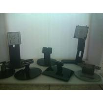 Pés E Bases Para Monitores Lg, Samsung, Aoc, Dell 15 A 22