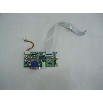Placa Principal Monitor Positivo Smile Light 5619