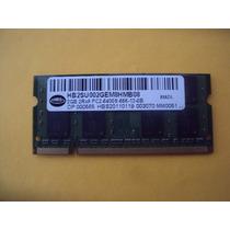 Monitor Aoc M92e - Memoria Pc2 6400 800 Clock 2gb Original