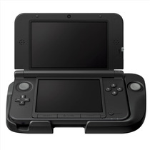 Circle Pad Pro Xl Ll Nintendo 3ds Original A Pronta Entrega