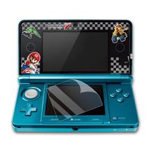 Película Para 3ds - Licenciada - Mario Kart 7 E Super Mario