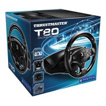 Volante Thrustmaster T80 Racing Wheel Para Ps4 E Ps3