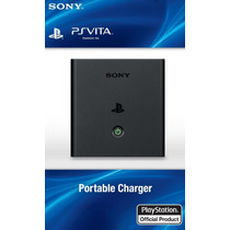 Carregador Portatil Para Ps Vita Psvita Original
