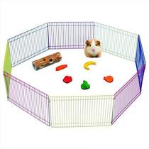 Cercado Para Hamsters E Outros Roedores Acessórios Pet Shop