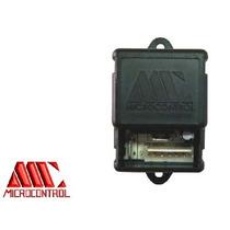 Antifurto Microcontrol Universal Amx 404 Bloqueador Veículos