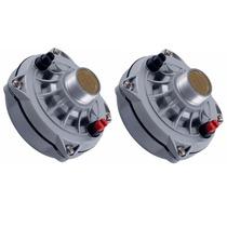Par Drive Para Corneta Drive D-250x Booster 2500w 100w Rms