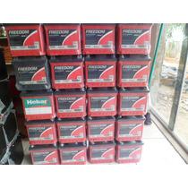 Baterias Freedom 40ah Df500 Estacionarias,não Moura,tudor