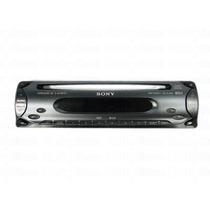 Frente Radio Sony Cdxs2007x Cdx-s2007x Original Sony