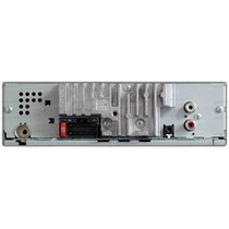 Traseira Pioneer Cd Player Deh-1450ub Completa - Deh 1450 Ub