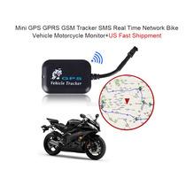 Rastreador Localizador Gps Carro Moto Tracker