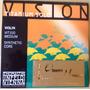 Encordoamento Thomastik Vision Titanium Solo P/ Violino 4/4