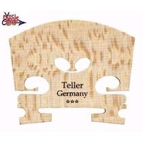 Cavalete Para Violino Teller Genuíno. Made In Germany