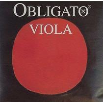 Encordoamento Para Viola De Arco Classica ( Obligato )
