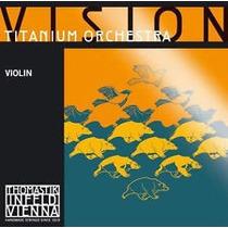 Encordoamento Vision Titanium Orquestra ( Violino )