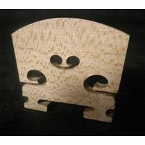 Cavalete Em Maple Para Violino 4/4