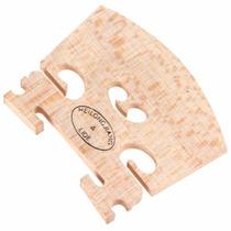 Cavelete Violino 4/4 Em Maple Cortado A Laser