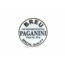 12 Breu Dark Paganini P/ Instrumentos De Arco Violino