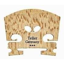 Frete Grátis Teller 020677 Cavalete P/ Violino 4/4 3 Estrela