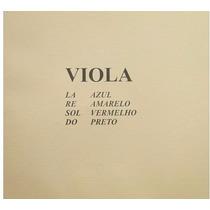 Encordoamento Mauro Calixto Para Viola De Arco