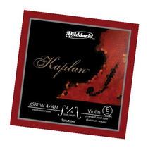 Corda Mí Violino - Daddario Kaplan - Golden Spiral Solo