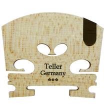 Frete Grátis Teller 020678 Cavalete P/ Violino 4/4 C/ Ebano