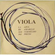 Encordoamento / Corda Mauro Calixto Viola Arco
