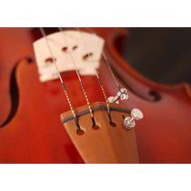 Cordas Violino Perlon Alemão - Frete Grátis