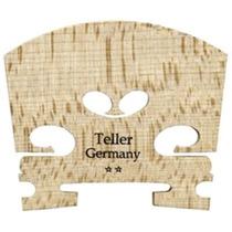 Oferta ! Teller 020676 Cavalete P/ Violino 4/4 2 Estrelas