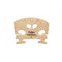 Frete Grátis Teller 020674 Cavalete P/ Violino 3/4 1 Estrela