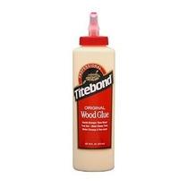 Titebond I Original! - Cola Especial Para Luthieria