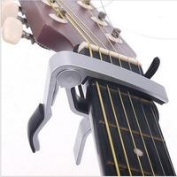 Capotraste Braçadeira Aluminio Violão,guitarra,baixo