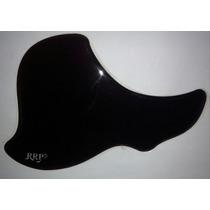 Violão Crafter Escudo Personalizado Para Violão (black)